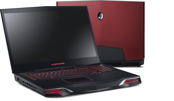 Dell Laptop - Alienware M11x