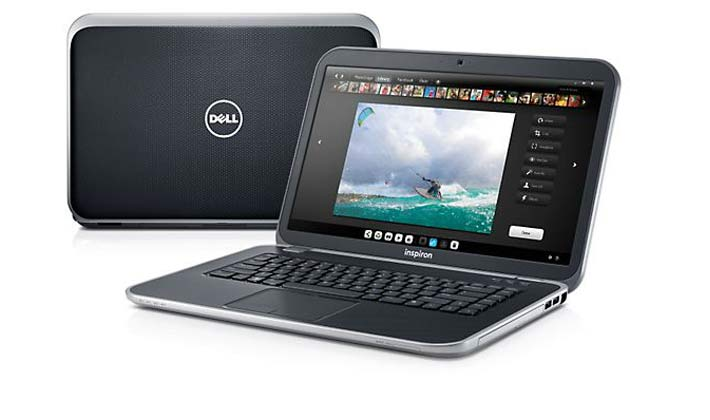 Dell Laptop - Inspiron 14Z Ultrabook