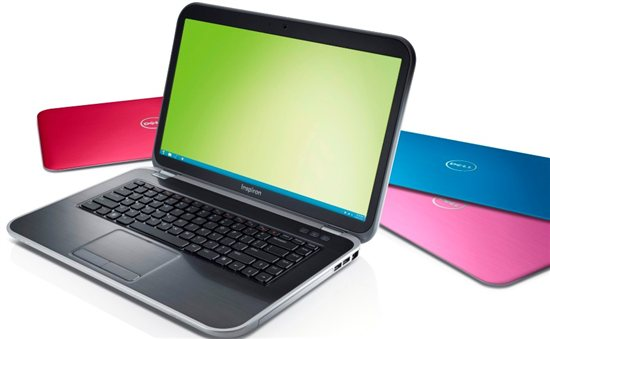 Dell Laptop Inspiron 15R