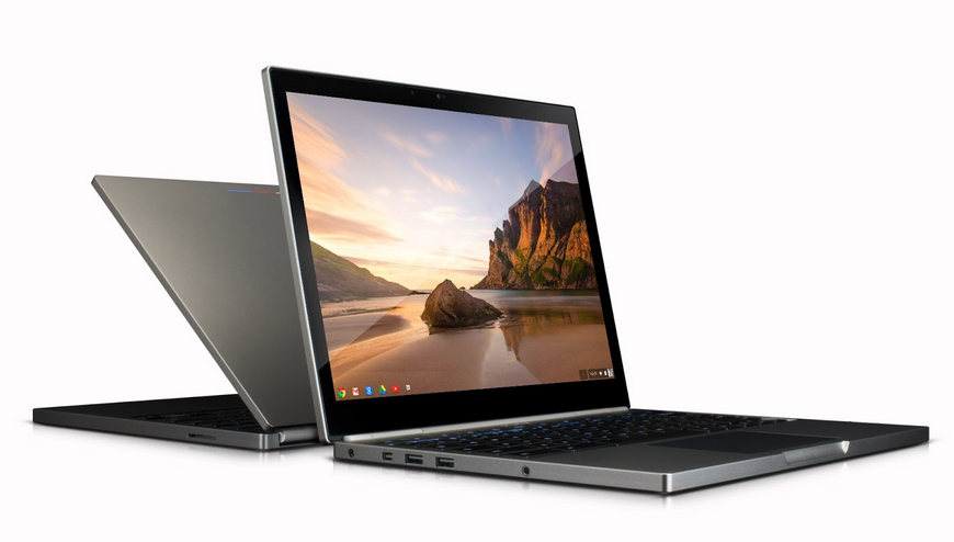 Chromebook Pixel by Google