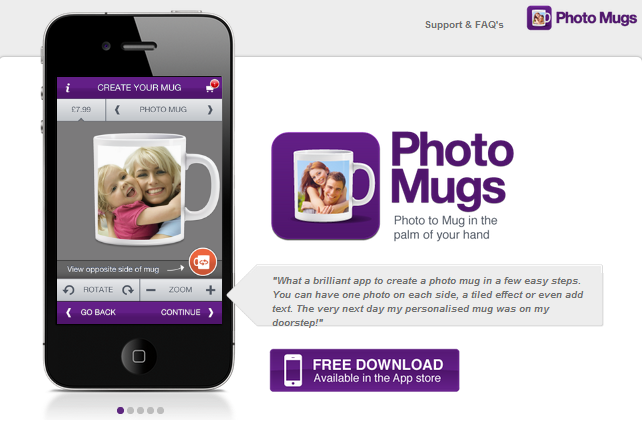 Personalised mugs Photo Mugs Customised Mugs Picture Mugs