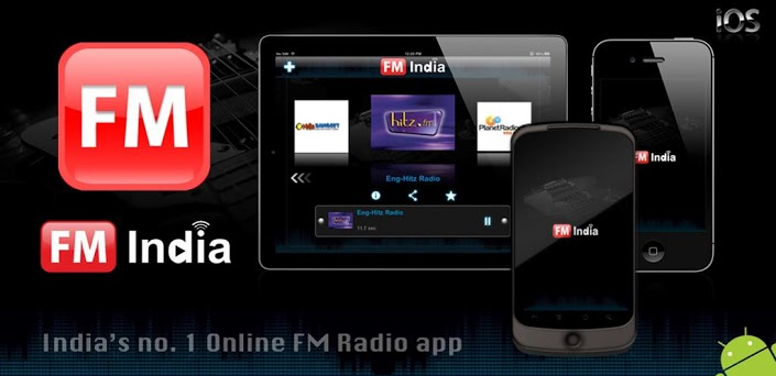 FM India Radio   Android Apps on Google Play