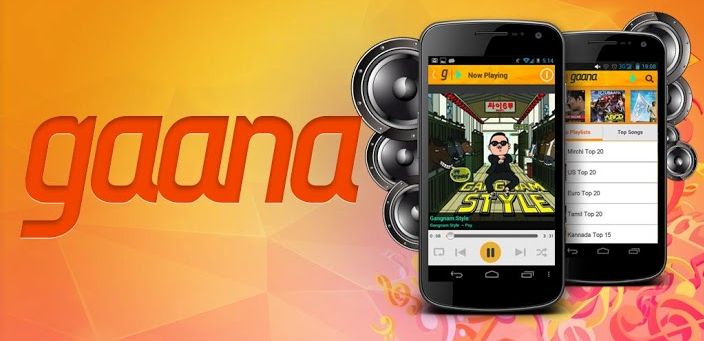 Gaana   Free Songs   Radio   Android Apps on Google Play