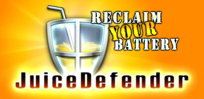 JuiceDefender   battery saver   Android Apps on Google Play