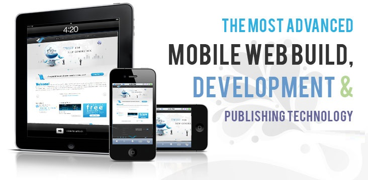 Mobile Web technology