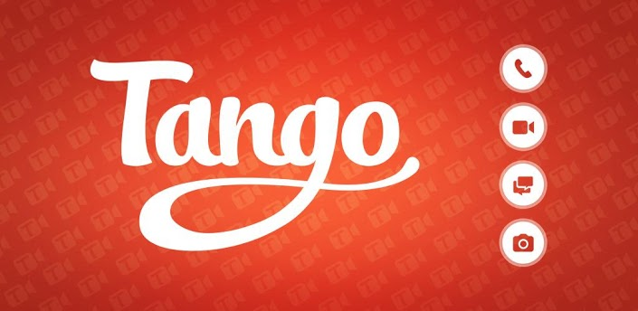 Tango- VoIP Calling Apps