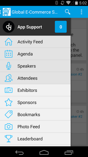 Global E Commerce Summit   Android Apps on Google Play