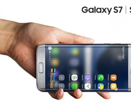 Samsung Galaxy S7 and S7 Edge Coming to India on the 8th of March