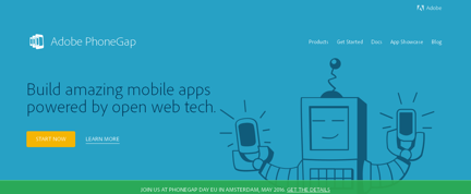 Frameworks for Mobile App Development