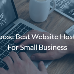 best website hosting for small business