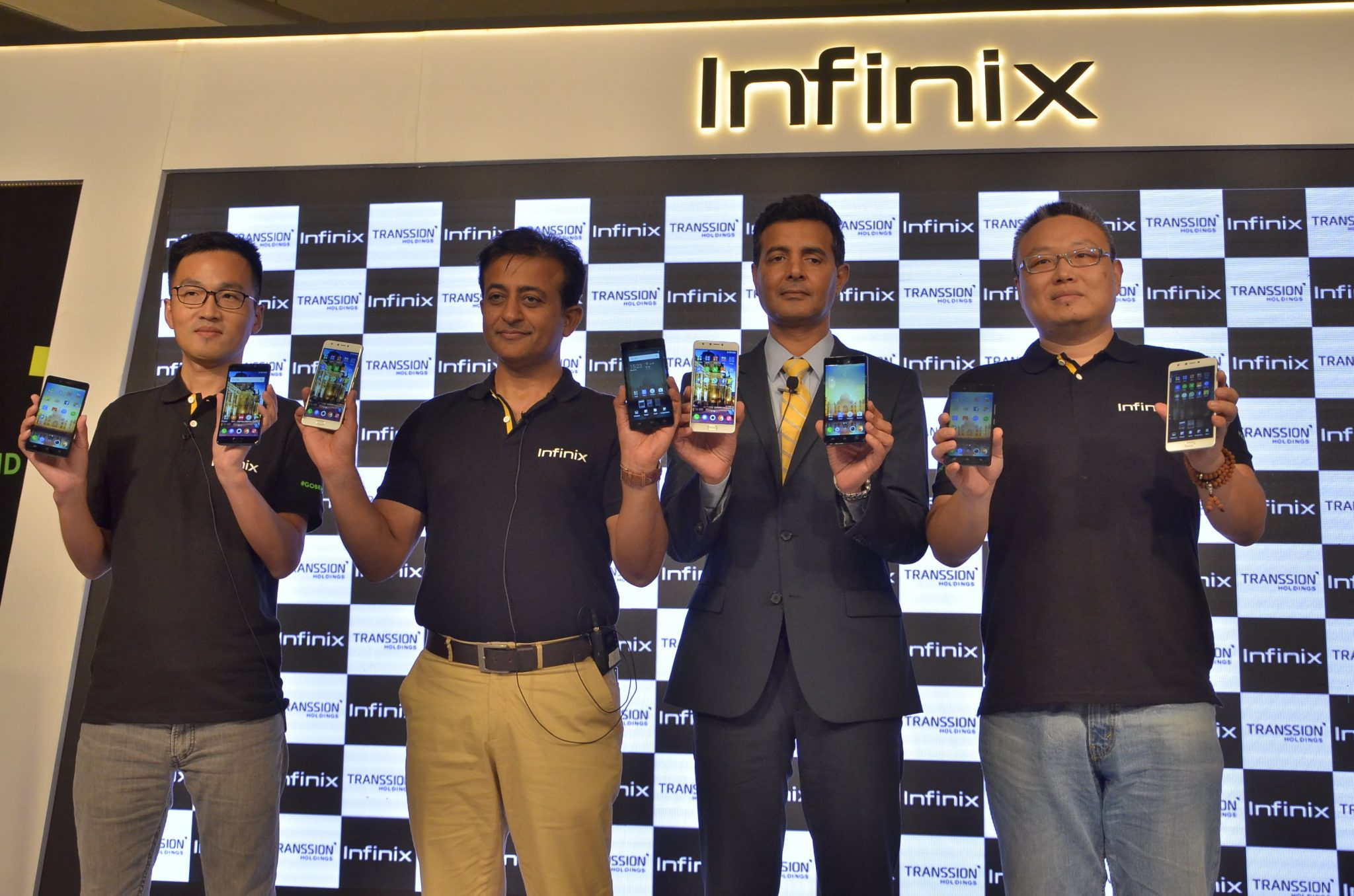 Infinix join hands with Flipkart to launch smartphones in India