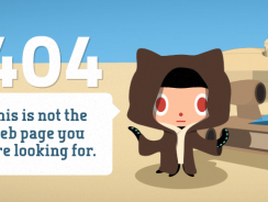 Best Creative 404 Error Page