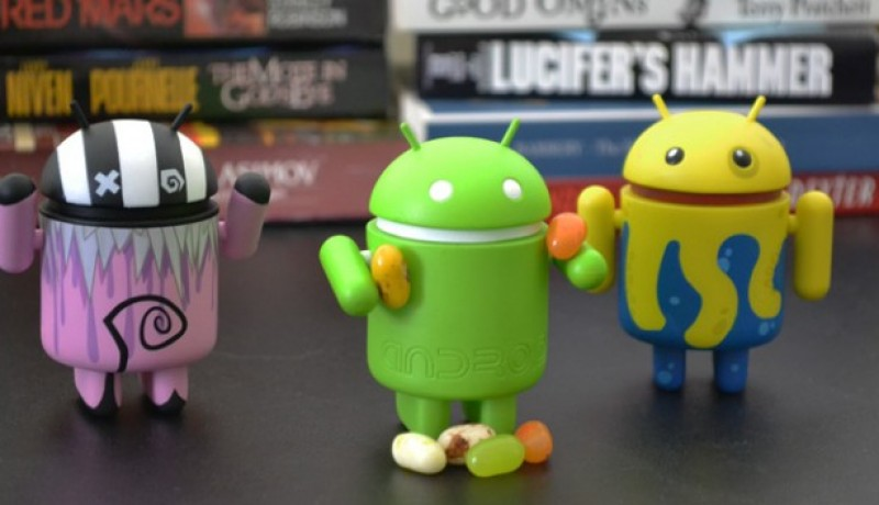 Android Jelly Bean 4.2 : Six Features You Don't Want To Miss