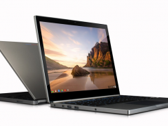 Latest and Unique Chromebook Pixel by Google