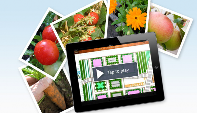 Top Apps for Gardening and Flowers Enthusiasts