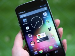 Launch of the Google Nexus 4 in India– A Review