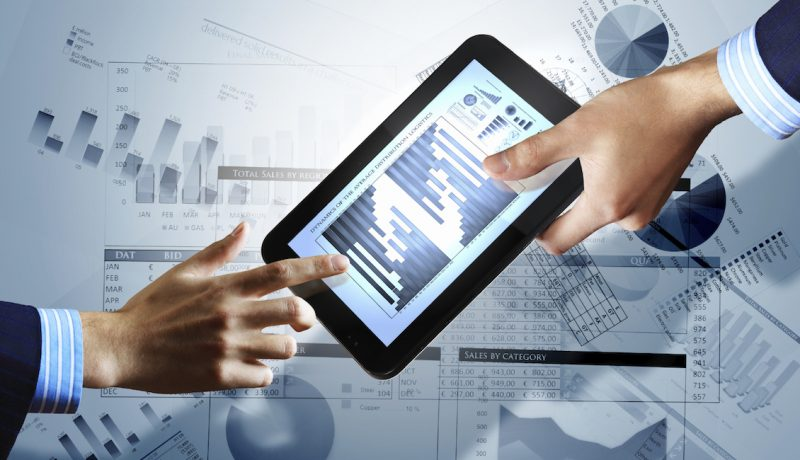 How Technology Helps in Starting a Business