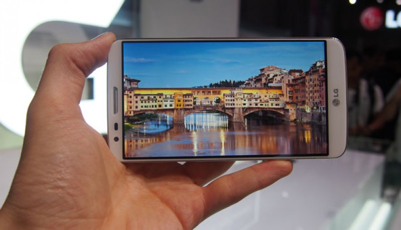 LG G2 Review: LG G2 A Nice Choice For The Smartphone Buyers