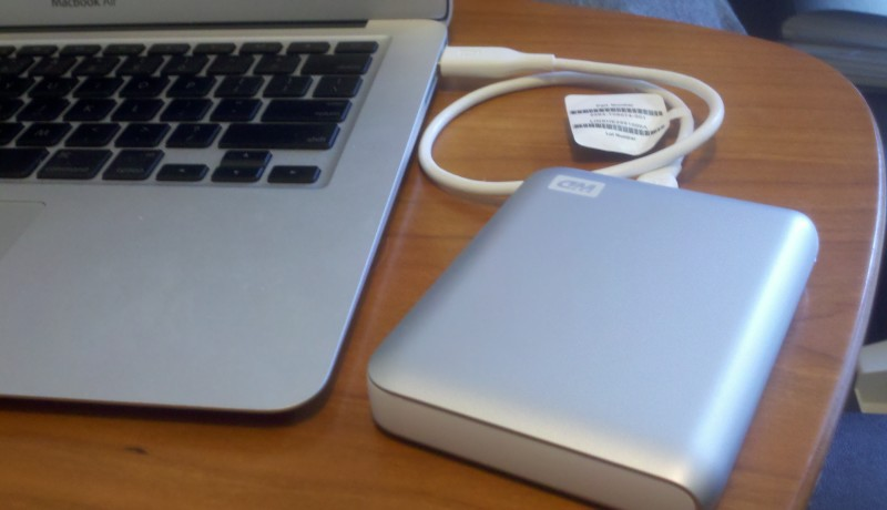 Ways to Create a Copy of your MacBook Pro Efficiently