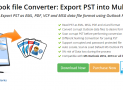 PST Converter Review: Export Outlook PST File into Multiple Formats