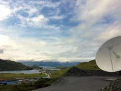 SES: Rural Alaska Benefits from Enhanced WiFi and Broadband Services via Satellite
