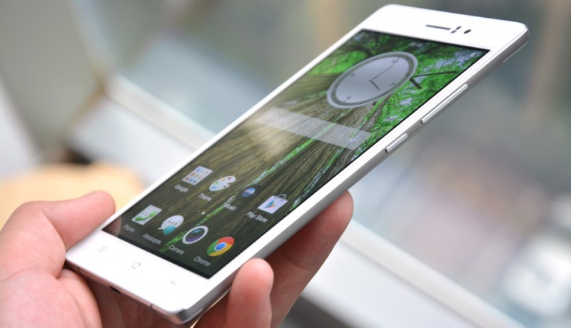 Oppo R5 Review: Why Buy the Sleek and Solid Oppo R5?