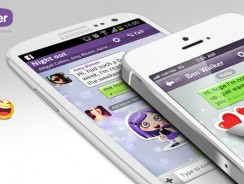 Install Viber on your Smartphone for Free Calling and Messaging Service
